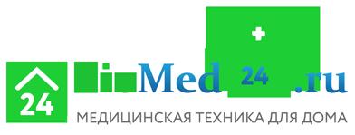 BioMed24.ru - медицинская техника для дома