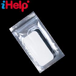 Электроды iHelp самоклеющиеся 5х10 см