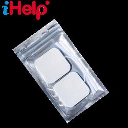 Электроды самоклеющиеся iHelp 5х5 см для физиотерапии