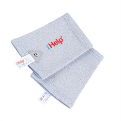 Электроды физиотерапии Налокотники iHelp (2 шт.)