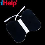 """Электрод """"Бабочка"""" iHelp для поясницы 11х15 см"""